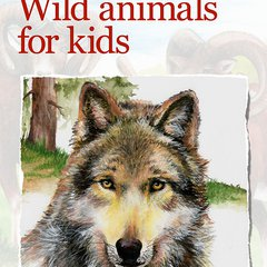 Wild Animals for Kids (iPad)